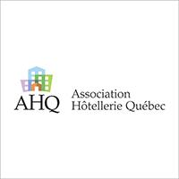 Logo AHQ