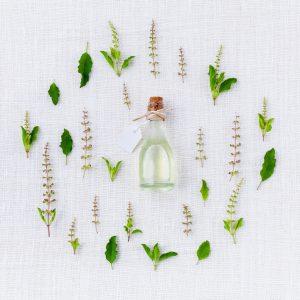 création olfactive